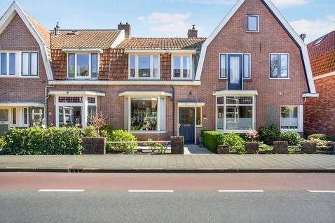 Westerweg 157 in Alkmaar 1815 JJ