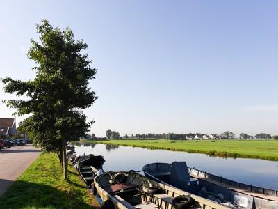Veenderijgouw 20 in Broek In Waterland 1151 GC