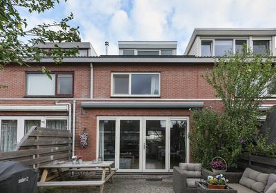 Bruine Lijster 17 in Uithoorn 1423 RT