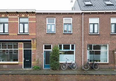 Noteboomstraat 42 in Zwolle 8021 WS