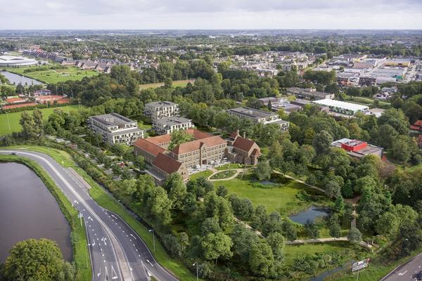 Blauwe Berg 19 K in Hoorn 1625 NT