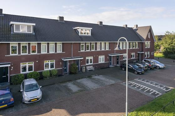 Stakenbergerhout 21 in Harderwijk 3845 JE