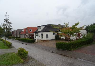 Het Meer 90 in Heerenveen 8448 GL
