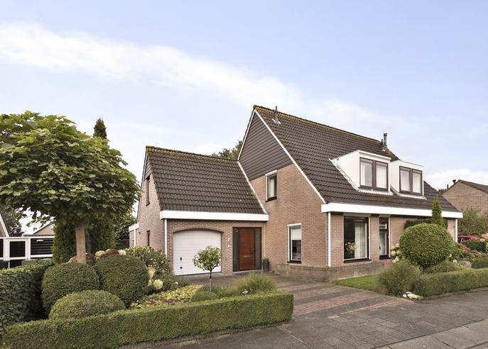Boomgaard 2 in Nieuw-Beijerland 3264 TC