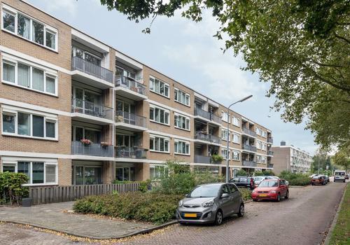 Populierenlaan 161 in Zwanenburg 1161 SJ