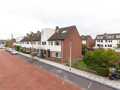 Victoriberg 117 in Noordwijkerhout 2211 DN