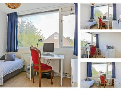 Pinksterbloemweg 4 in Alphen Aan Den Rijn 2403 VL