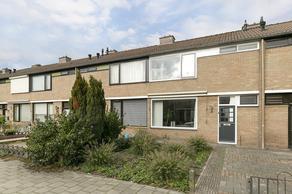 Van Weerden Poelmanstraat 100 in Helmond 5703 CV
