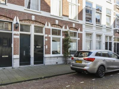 Van Swietenstraat 141 in 'S-Gravenhage 2518 SH