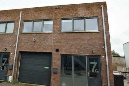 Zanddonkweg 7 C in Waalwijk 5144 NX