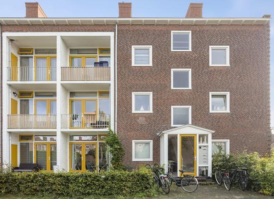 Wattstraat 4 A in Breda 4816 CD