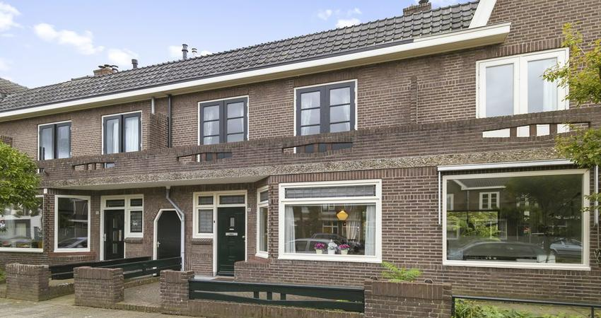 Hoge Hondstraat 8 in Deventer 7413 CA