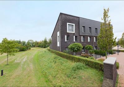 Ruigenhoek 38 in Gorinchem 4208 BJ