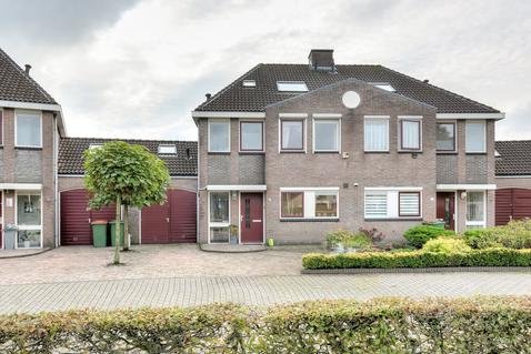Schijfkamille 5 in Breda 4823 CL