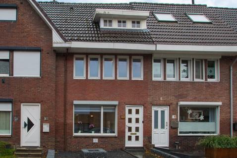 Bongartstraat 23 in Eygelshoven 6471 AP