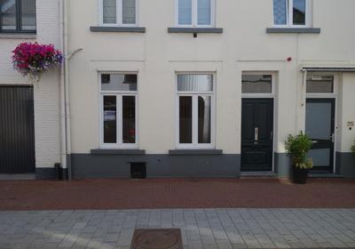 Maasstraat 23 in Weert 6001 EB