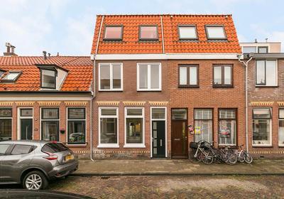 Waldeck Pyrmontstraat 53 in Haarlem 2013 SC