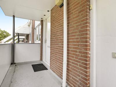 Egholm 20 in Hoofddorp 2133 BA