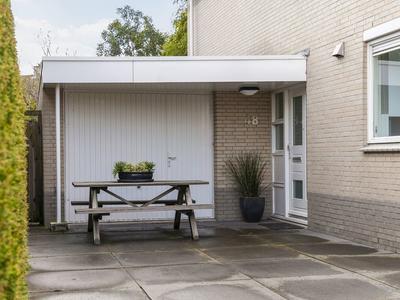 Abbringstraat 48 in Purmerend 1447 PB