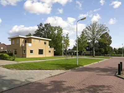 Van Bootsmalaan 2 in Kollum 9291 HJ