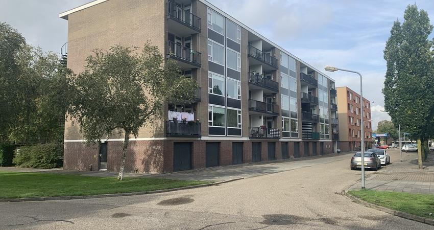 Banckertlaan 103 in Hilversum 1215 PX