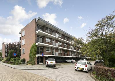 Laan Van Kortrijk 47 in Almelo 7607 PS