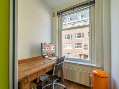 Watteaustraat 21 -1 in Amsterdam 1077 ZK