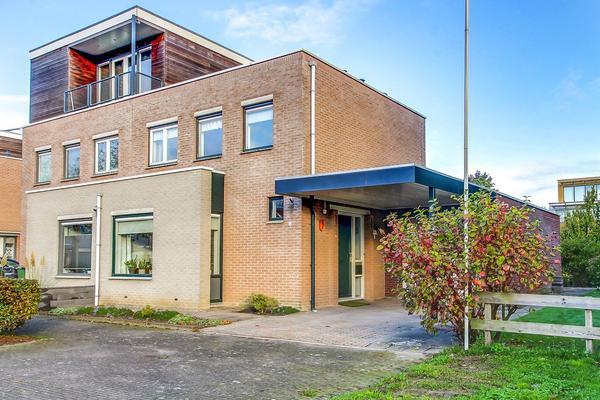Jade 4 in Zeewolde 3893 EC