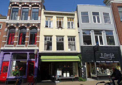 Oosterstraat 20 Ak2 in Groningen 9711 NT