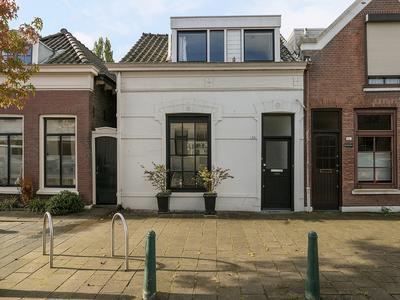 Oostsingel 54 in Schiedam 3112 GG