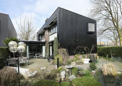Geertruidahoeve 45 in Uithoorn 1422 RE