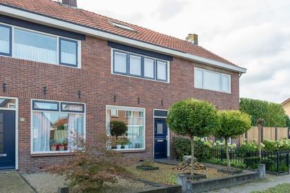 Buurtlaan West 20 in Veenendaal 3905 JR