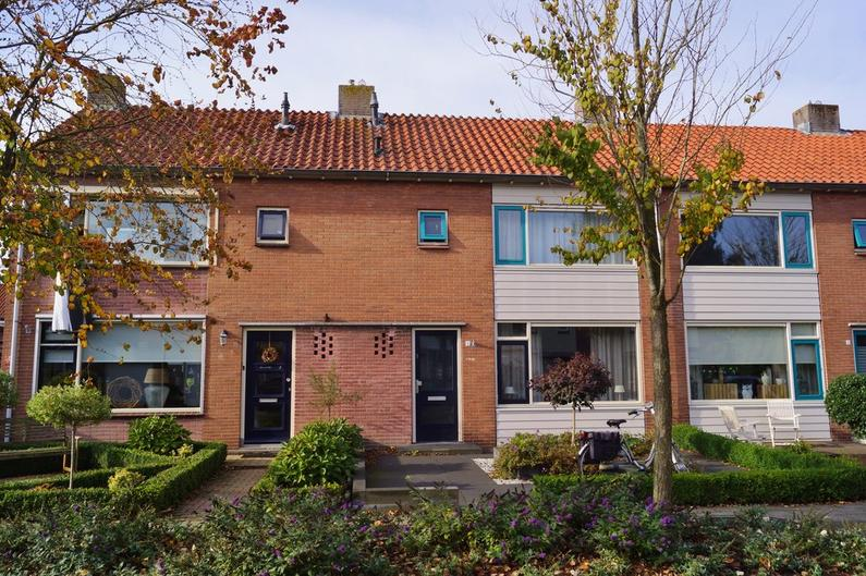 Rozenstraat 5 in Oldebroek 8096 VW