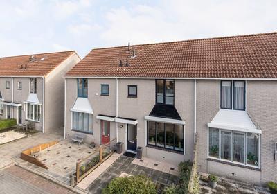 Koepel 10 in Middelburg 4336 JX