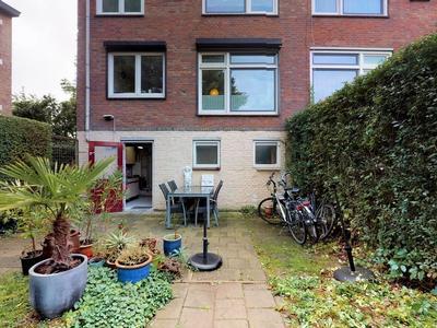 Alfons Ariensstraat 2 in Maastricht 6221 SJ