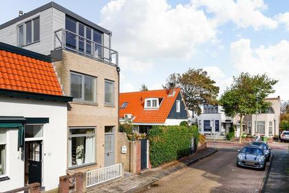 Jan Steenstraat 13 in Zandvoort 2042 VZ