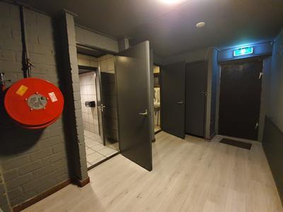 Rolderstraat 1 in Assen 9401 AM