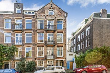 Kazernestraat 2 Hs+1 in Amsterdam 1018 CC
