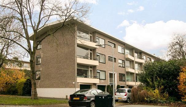 Laurens Reaellaan 40 Ii in Haarlem 2024 BH