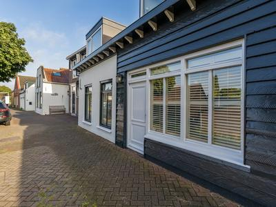 Damstraat 29 in Ridderkerk 2989 AC