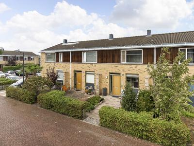 Ard Schenkstraat 45 in Hoofddorp 2134 CK
