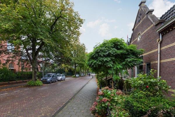 Kerkstraat 98 in Wassenaar 2242 HJ