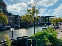 Oude Singel 88 in Leiden 2312 RD