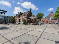 Haarlemmerweg 219 B in Amsterdam 1051 NV