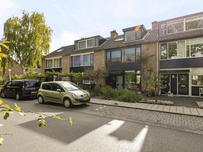 Oostergo 56 in Zoetermeer 2716 AS