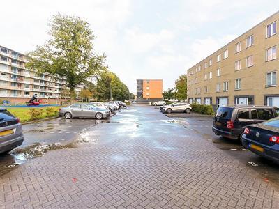 Dosiostraat 129 in Rotterdam 3066 NB