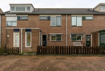 Valkhofstraat 17 in Rotterdam 3077 SW