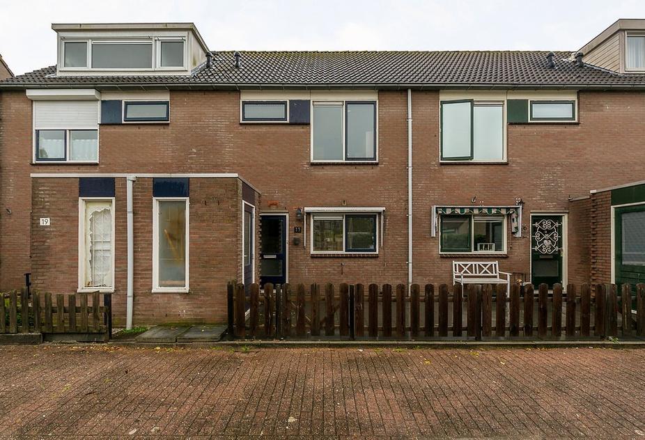 Valkhofstraat 17 in Rotterdam 3077 SW