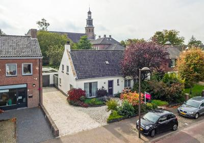 Kreitenmolenstraat 4 in Udenhout 5071 BE