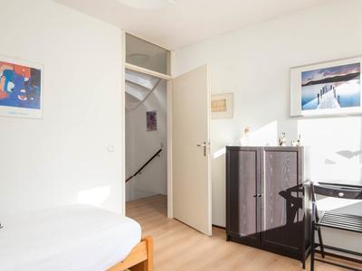 Roompolderstraat 25 in Gouda 2807 MJ